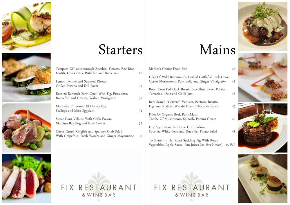 Κατάλογοι Εστιατορίων
